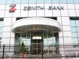 zenith bank pay employee  42Million