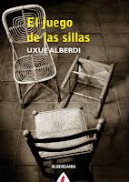 El juego de las sillas, Uxue Alberdi