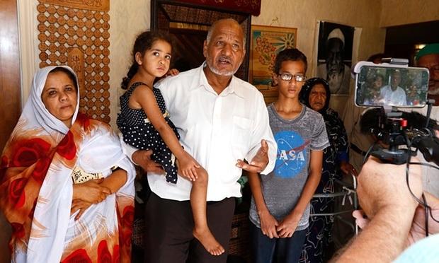 Biodata Profil Ahmed Mohamed Anak 14 Tahun Di Undang Obama Ke Gedung Putih