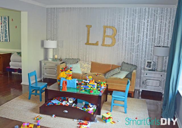 Smart Girls DIY blog