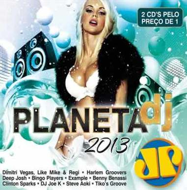 Download Jovem Pan Planeta Dj 2013