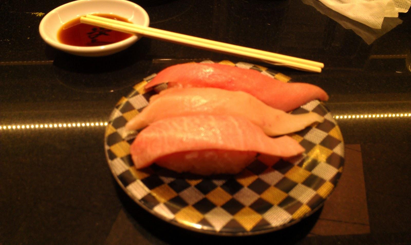 池袋/寿司