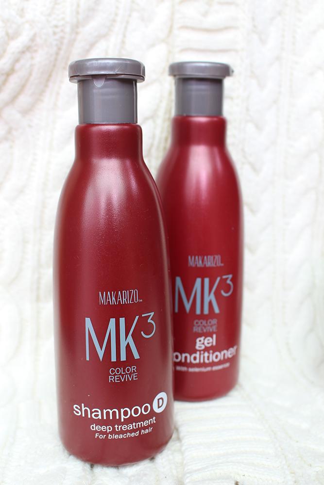 Makarizo Mk3 Color Revive