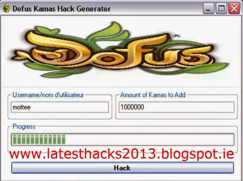 dofus kamas generator working free download no survey