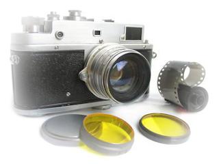 Tips Membersihkan lensa kamera dari debu dan jamur
