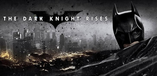 sreenshoots The Dark Knight Rises v1.1.4