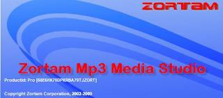 Zortam Pro 13.90 Full Serial 1