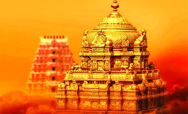 If India's richest temple was a corporate entity, it would have been vying for a Forbes listing.   The coming financial year, it expects to earn a total revenue of Rs 2,678 crore. So, where does its money comes from:
