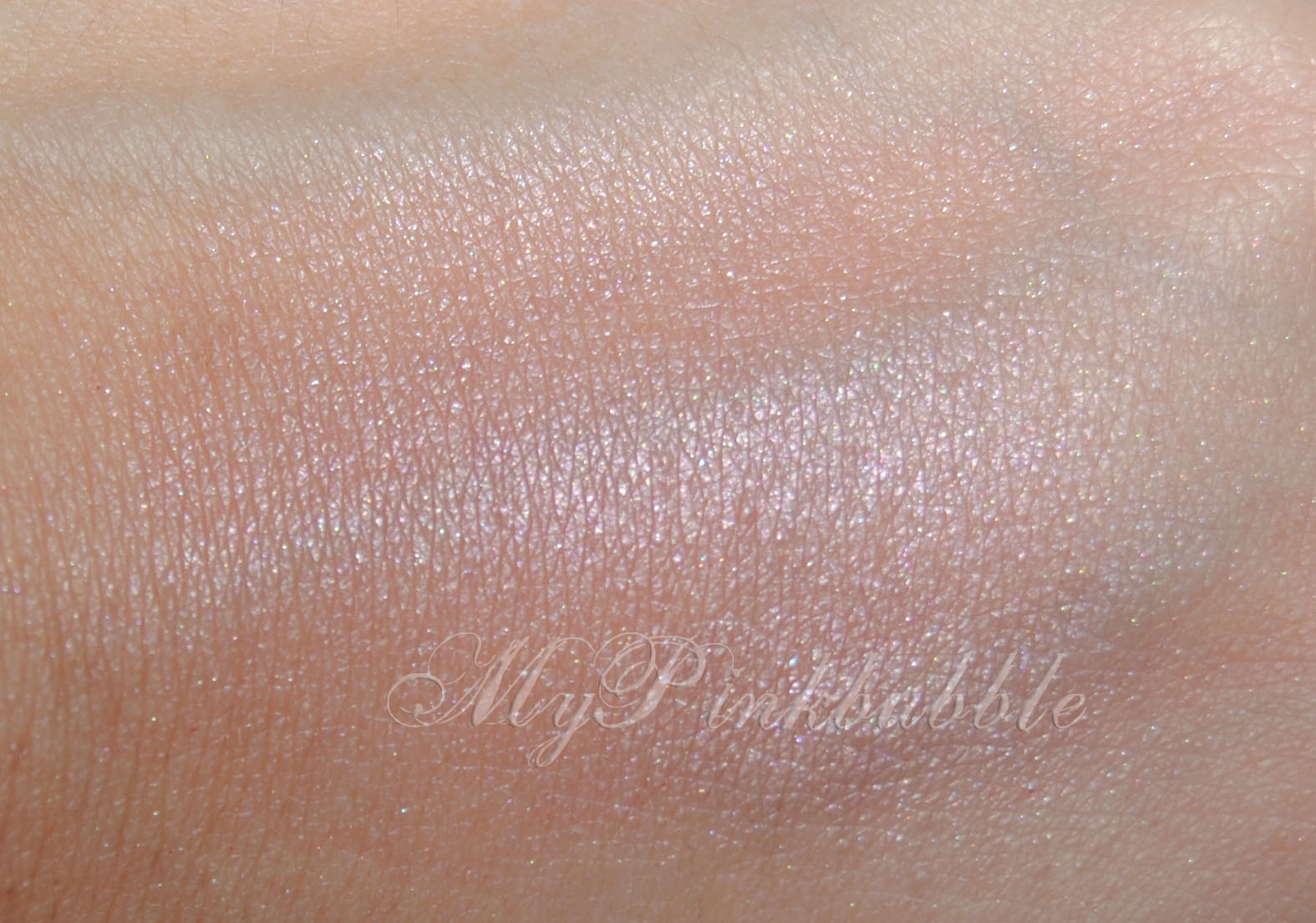 Astor colorete skin match blush 006 punchy pink swatch