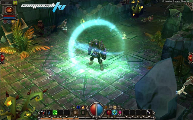 Torchlight PC Full ViTALiTY Descargar 2012 DVD5
