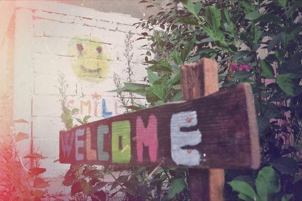 Hoş Geldiniz :)