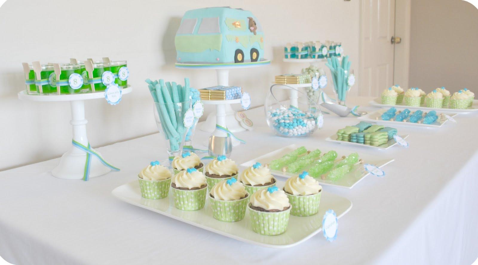 ideas para montar una mesa dulce bonita