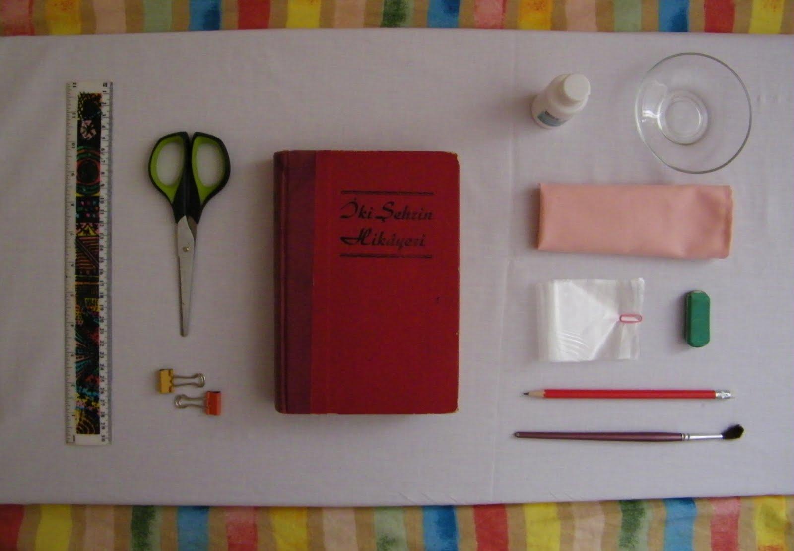 Kitap Nasıl Temizlenir