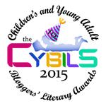 2015 Cybils Winners