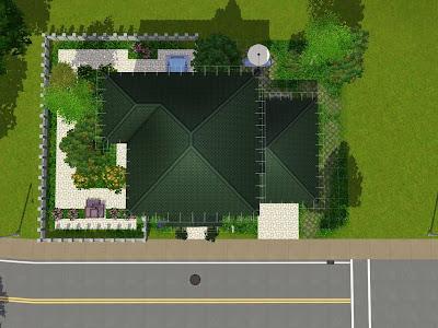 Il laboratorio di kiki koy casa 3 piani con garage e jacuzzi for Laboratorio di garage domestico