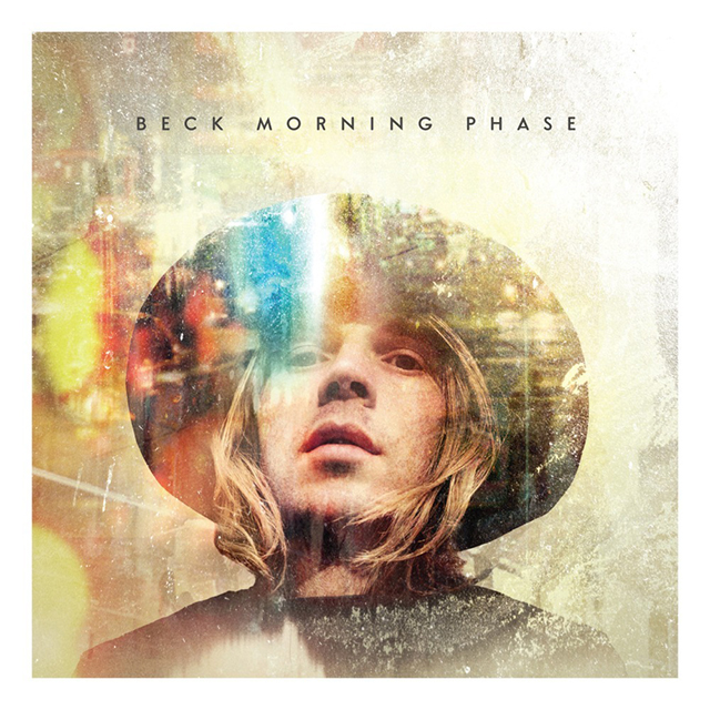 Beck — Morning Phase