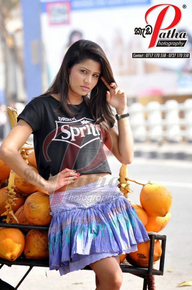 Oshadi Himasha hot sl model