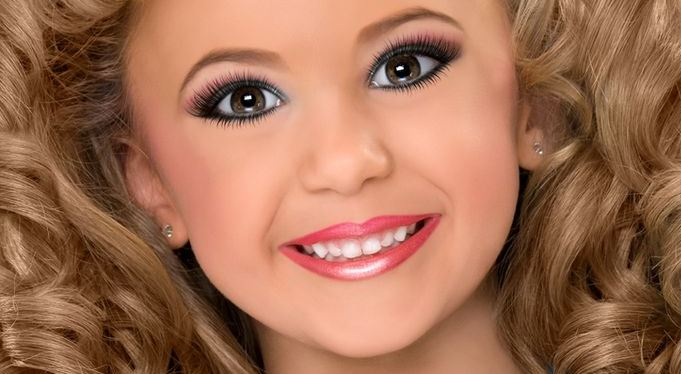 Child+beauty+pageant+makeup
