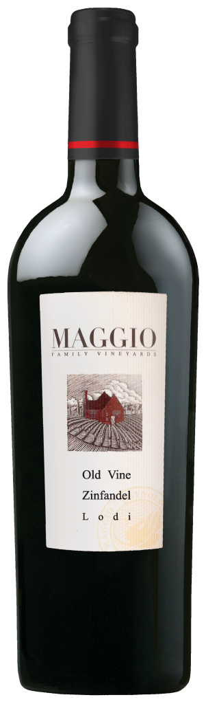 Maggio Family Vineyards Old Vine Zinfandel