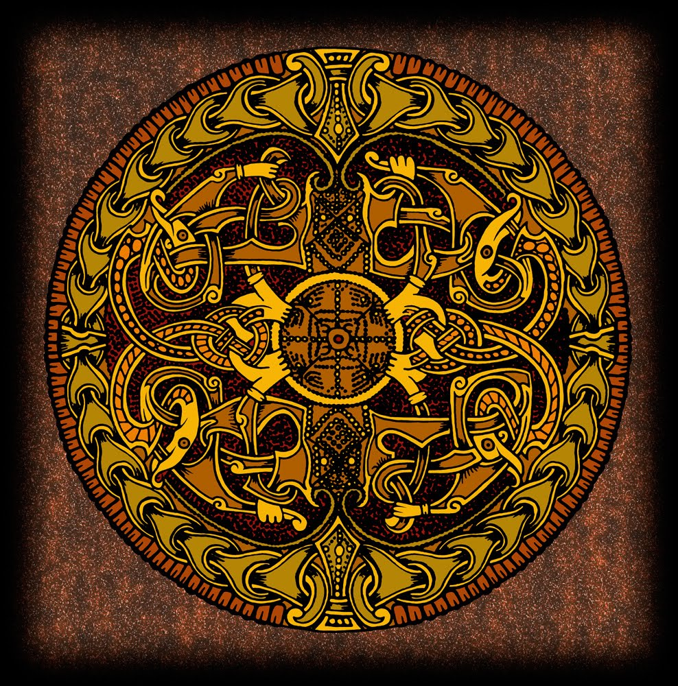 Norse Art Norse and Viking Leath...