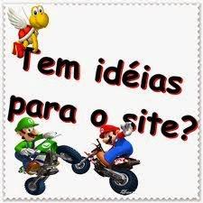 ESCREVA-NOS : APB@INFONET.COM.BR