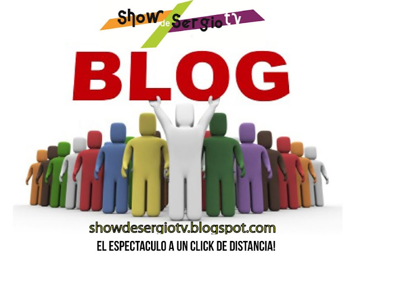 showdesergiotv blog