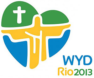NEXT: World Youth Day 2013 BRAZIL