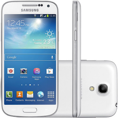 Root Samsung Galaxy S4 Mini SGH-I257M