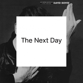 The Next Day + Tracklisting (David Bowie)