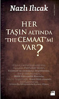 Ilicak&#39;s book on the Gulen Movement
