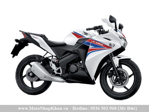 Honda CBR 150R 2013