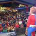 FOTOS: CIERRE DEL 4TO DÍA DEL FESTIVAL CULTURAL HERMANAS MIRABAL