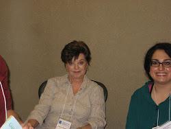 SCBWI Miami Conference-2012