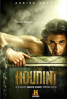Watch Houdini: Part 1 (2014) movie free online
