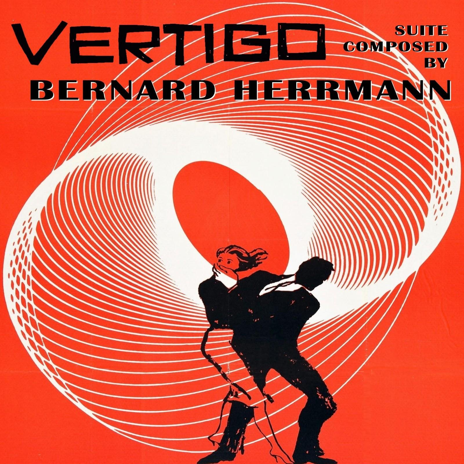 le blog de chief dundee vertigo suite bernard herrmann vertigo suite bernard herrmann