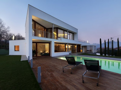 Contemporary Modern Architecture-9