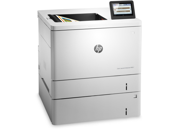 HP Colour LaserJet Enterprise M553x