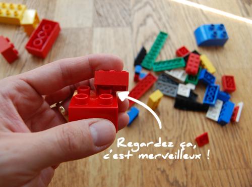 papacube compatibilit lego duplo. Black Bedroom Furniture Sets. Home Design Ideas