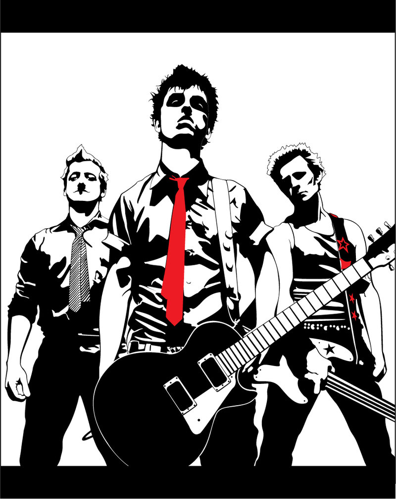 green day - photo #16