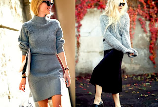 Fall 2014 Sweater Dresses ladies sweaters victoria