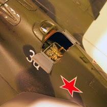 Polikarpov I-16 Type 29