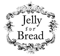 Jelly for Bread