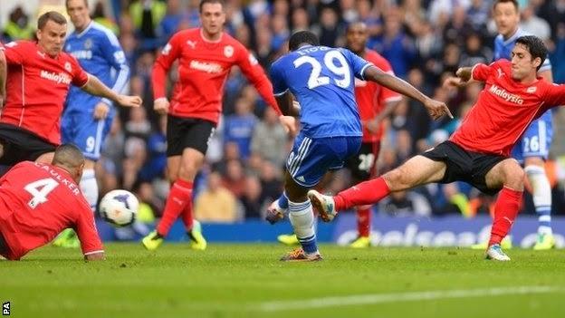 PREVIEW Pertandingan Cardiff City vs Chelsea 11 Mei 2014 Malam Ini