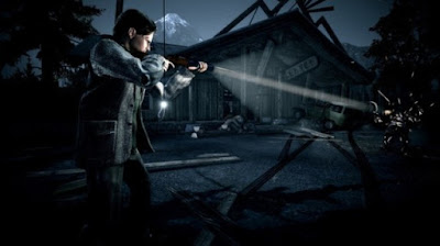 Alan Wake PC Gameplay Youtube