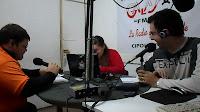Firme Cipo Pasión Radio desde FM Galas 89.7 con todo el análisis de la crisis albinegra