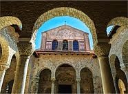 Basilica Eufrasiana di Parenzo