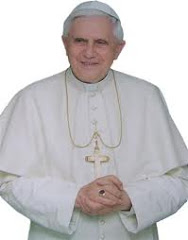 SANTO PONTFICE PAPA BENTO XVI