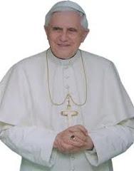 SANTO PONTÍFICE PAPA BENTO XVI