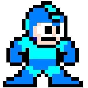 เกมส์ Rockman มันส์ๆ