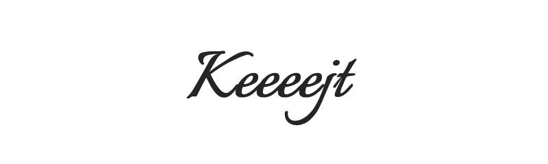 e-keeeejt